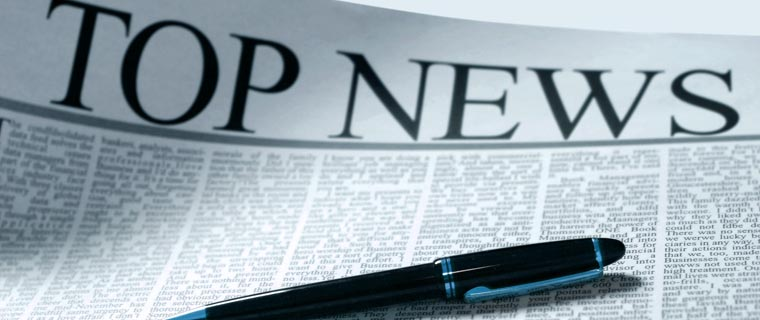 как заработать на новостях