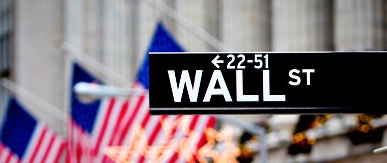 кризис и уолл стрит