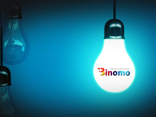 Binomo-broker