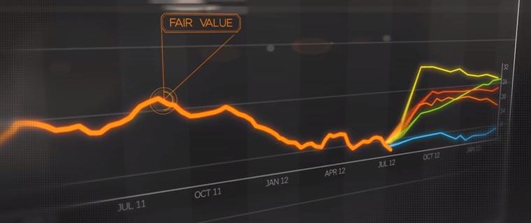 Бинарные опционы + акции «Газпромнефть»