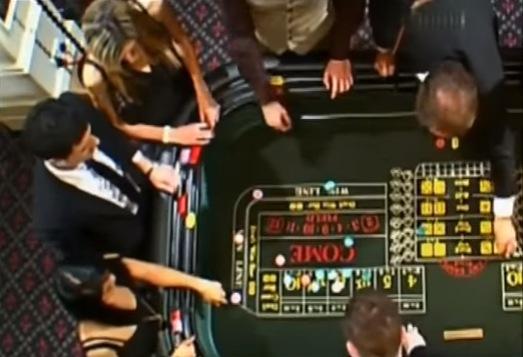 казино на 58 этаже