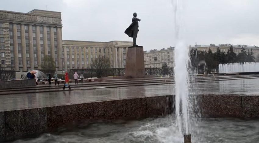 рекорды петербурга