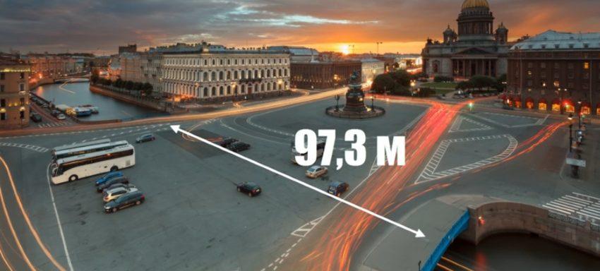 Рекорды Санкт-Петербурга