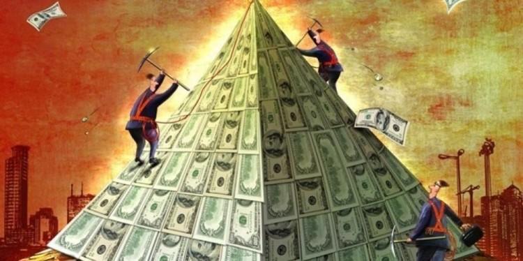 пирамида кэшбери