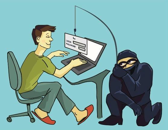 криптофишинг