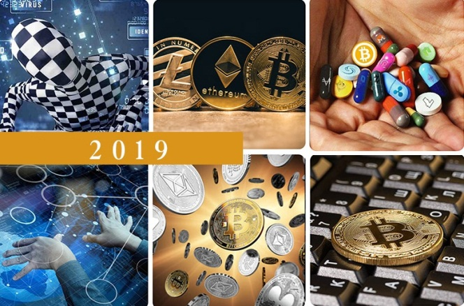 прогноз криптовалют на 2019 год