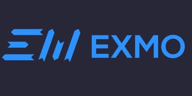 exmo криптовалюта