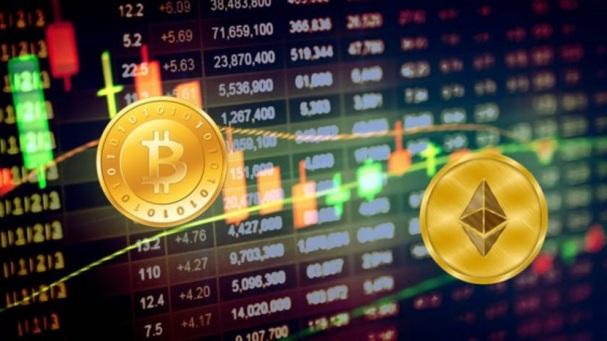 форекс криптовалюты