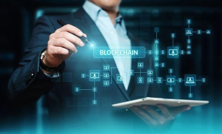 Блокчейн-платформа Ontology