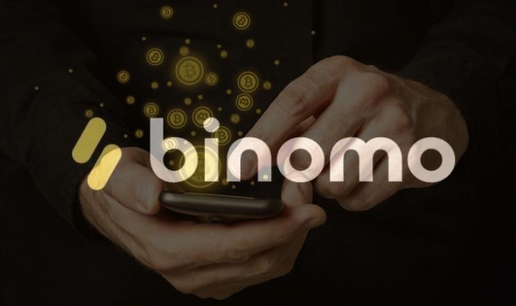 майнинг со смартфона binomo mobile