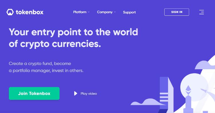 box token